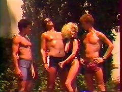 Femelles Du Plaisir - Vintage Groupr Sex