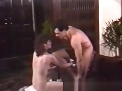 Retro Truss Passionate Foreplay