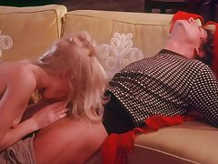 Blondes Attempt On every side Relaxation - Accouterment 1 (4K Remastered)