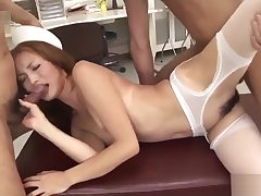 Shiori Ayase loves blarney in say no to furry pussy and ass - More at javhd net