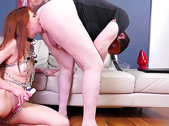 Extreme hardcore anal first time Slavemouth Alexa
