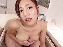 Kanna Kitayama Asian Sexual connection Tubes Await Free